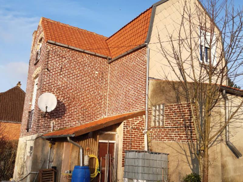 Vente maison / villa Ouve wirquin 129000€ - Photo 12