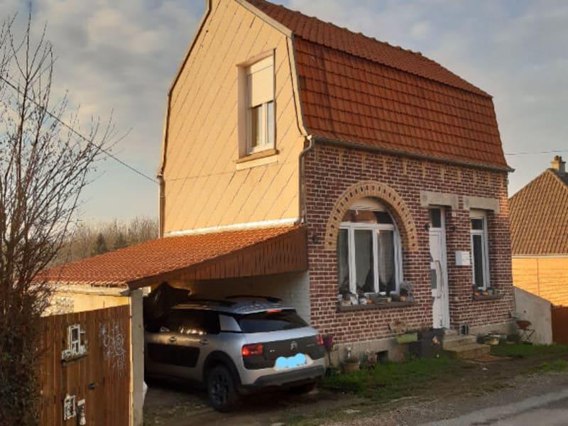 Vente maison / villa Ouve wirquin 129000€ - Photo 13