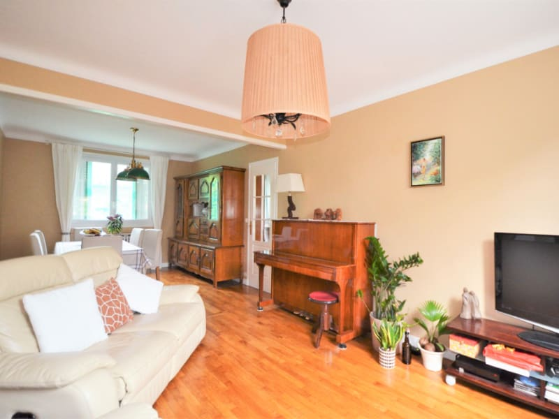 Revenda casa Houilles 670000€ - Fotografia 2