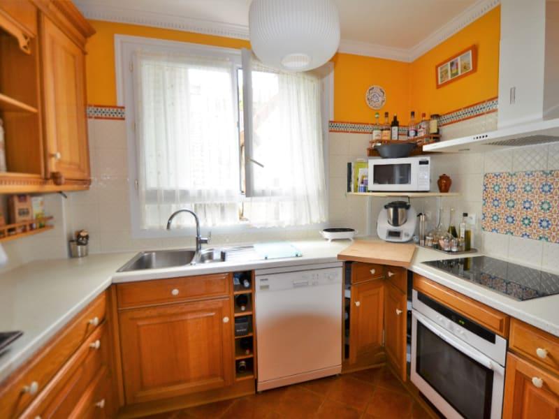 Revenda casa Houilles 670000€ - Fotografia 4