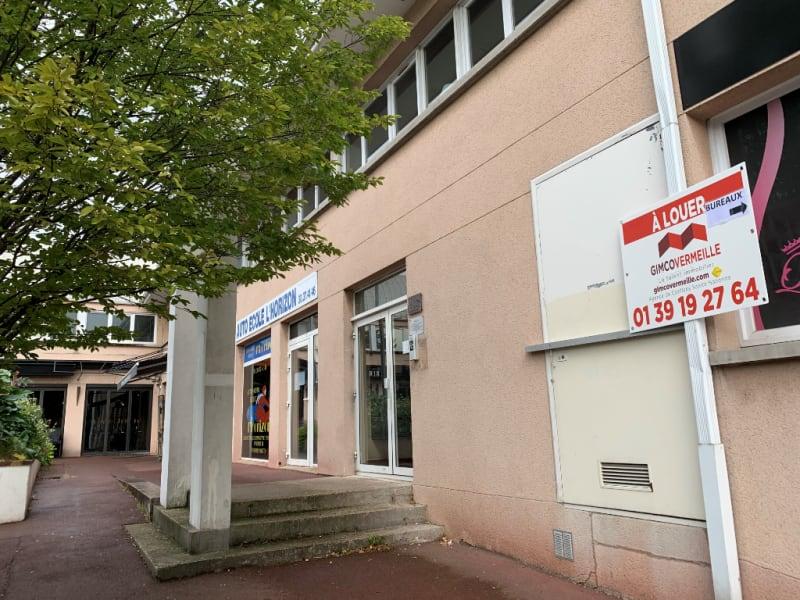 Rental office Eragny 594€ CC - Picture 1