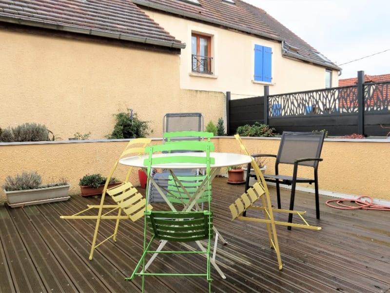 Vente appartement Saint leu la foret 333000€ - Photo 1