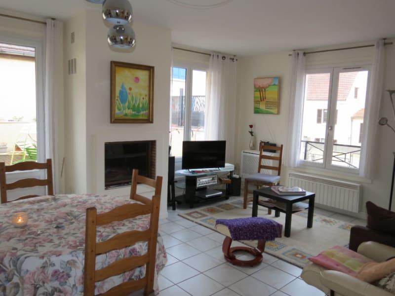 Vente appartement Saint leu la foret 333000€ - Photo 2
