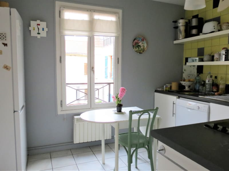 Vente appartement Saint leu la foret 333000€ - Photo 4