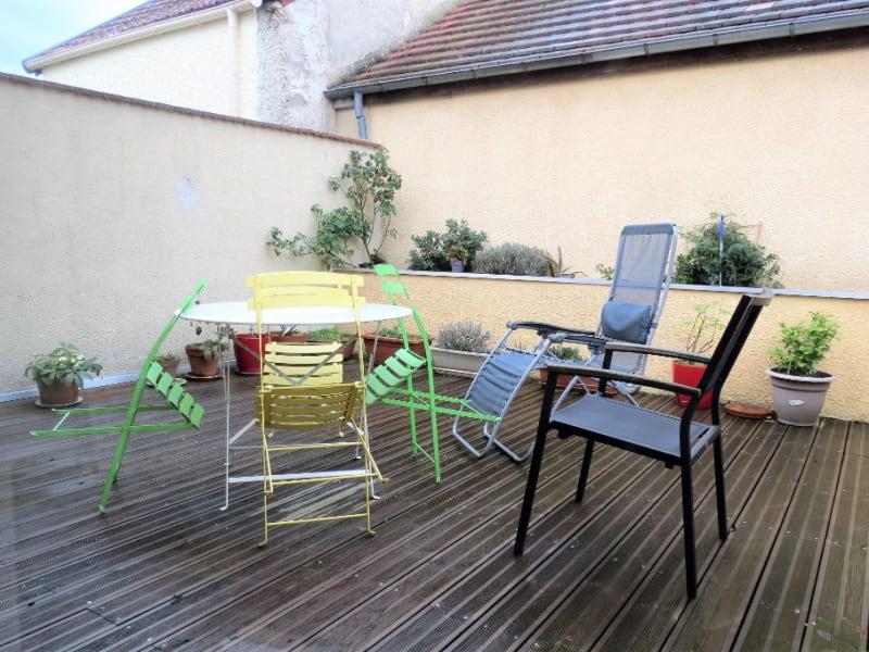 Vente appartement Saint leu la foret 333000€ - Photo 9