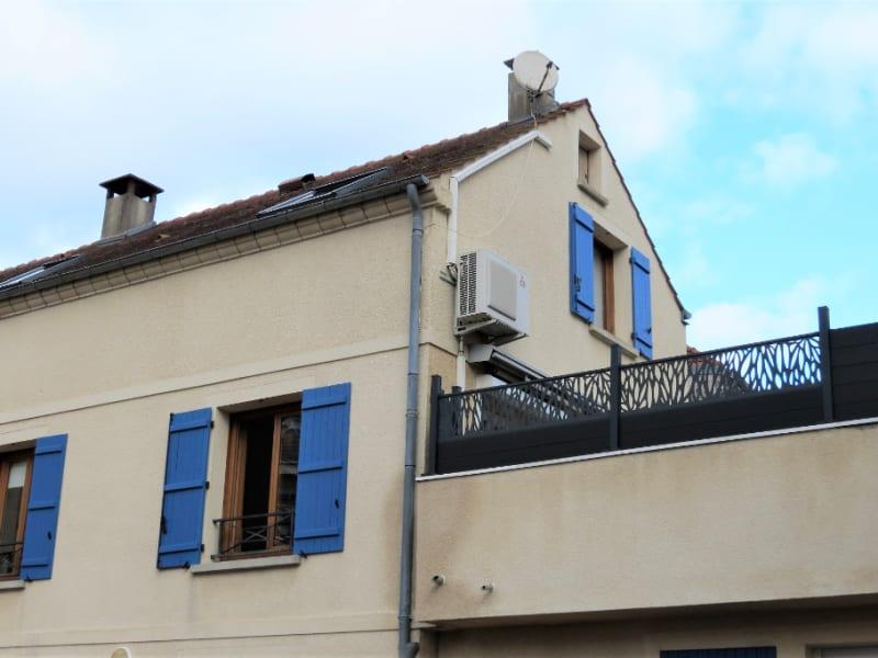 Vente appartement Saint leu la foret 333000€ - Photo 10