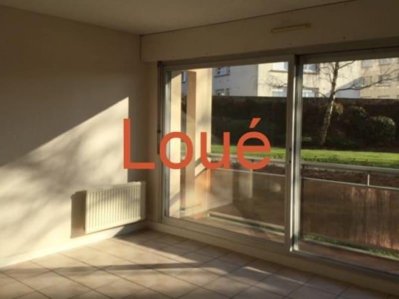 Location appartement Vannes 495€ CC - Photo 1