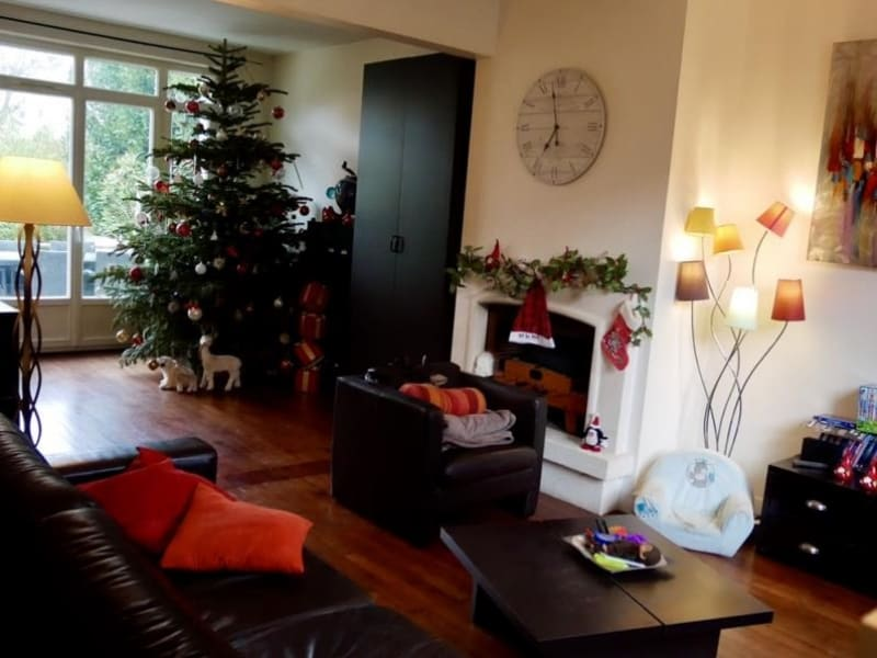 Sale house / villa Le mesnil le roi 730000€ - Picture 2