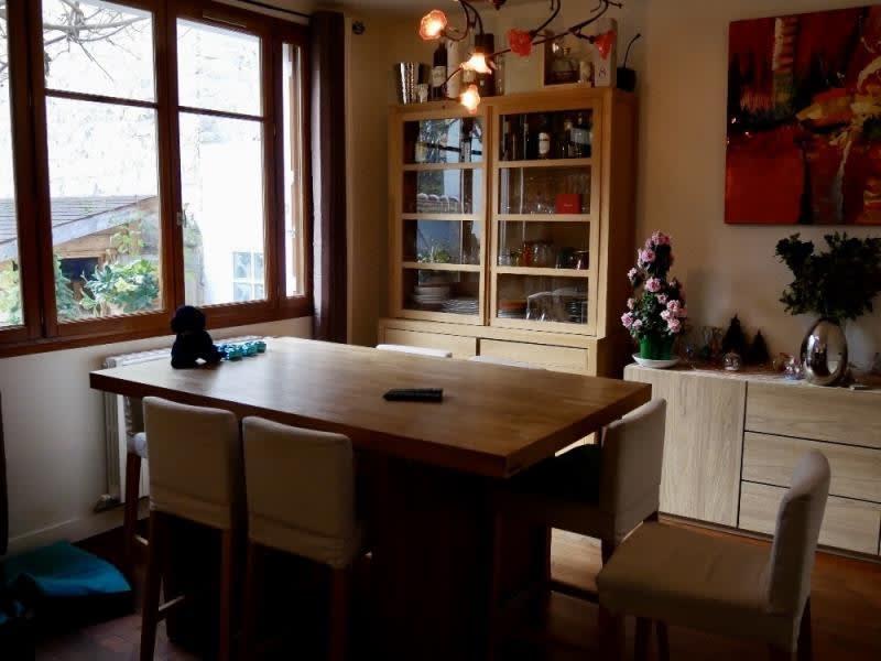 Sale house / villa Le mesnil le roi 730000€ - Picture 3