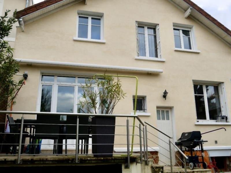 Sale house / villa Le mesnil le roi 730000€ - Picture 6