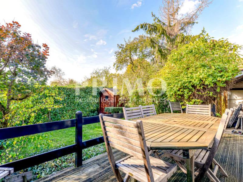 Vente maison / villa Verrieres le buisson 630000€ - Photo 4