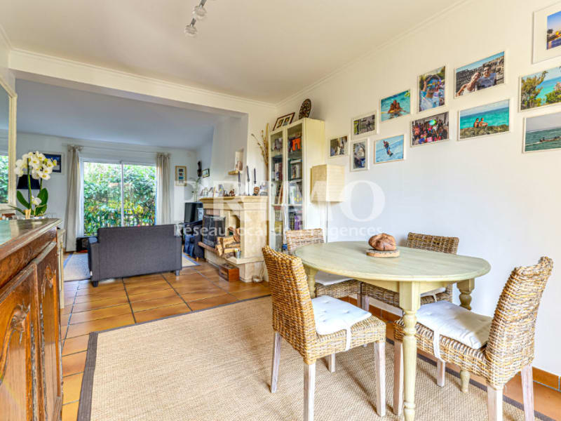 Vente maison / villa Verrieres le buisson 630000€ - Photo 8