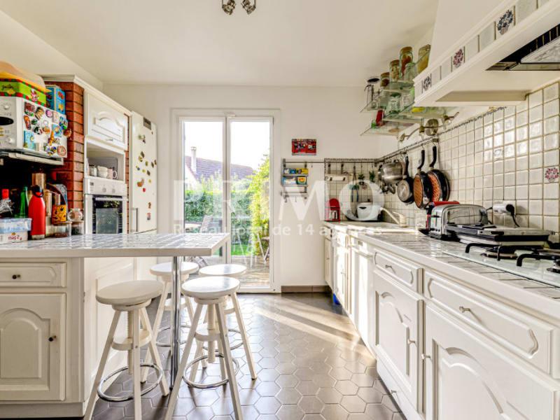 Vente maison / villa Verrieres le buisson 630000€ - Photo 11