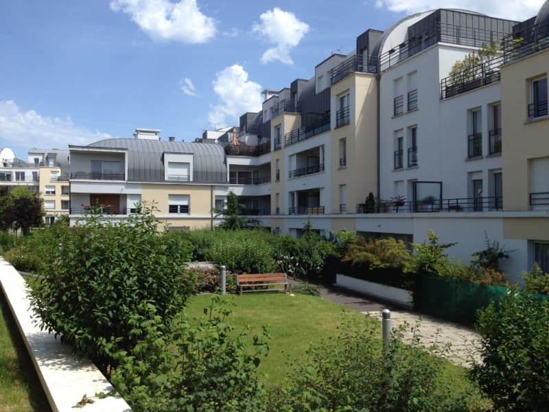 Location appartement Bretigny sur orge 682€ CC - Photo 1