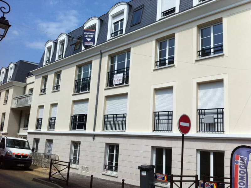 Sale parking spaces Montlhery 23 000€ - Picture 1