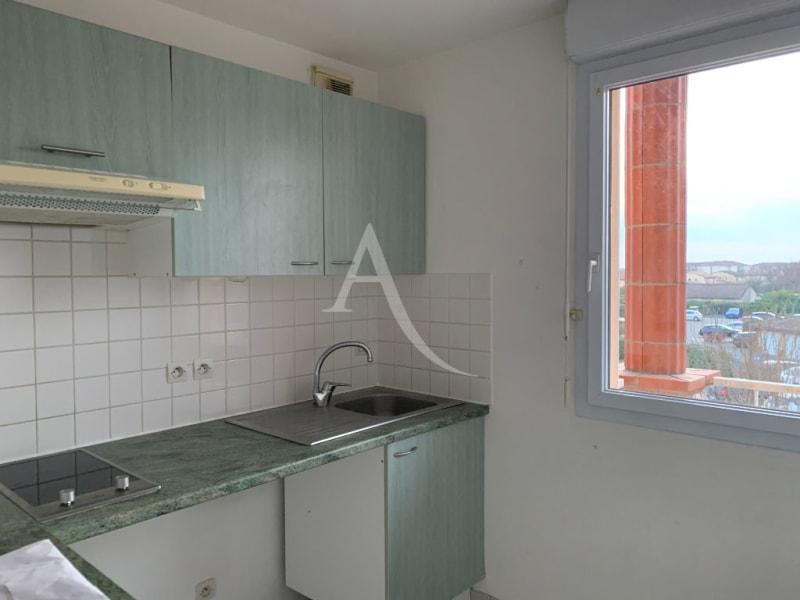 Rental apartment Colomiers 587€ CC - Picture 10