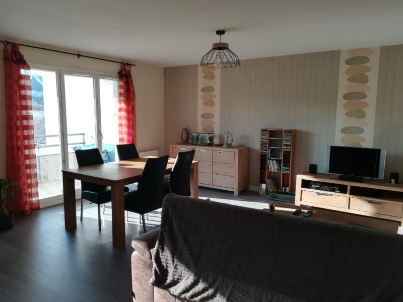 Vente appartement Quimper 139 920€ - Photo 1