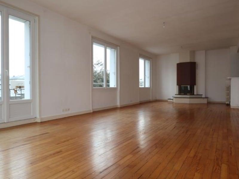 Sale apartment Brest 302000€ - Picture 1