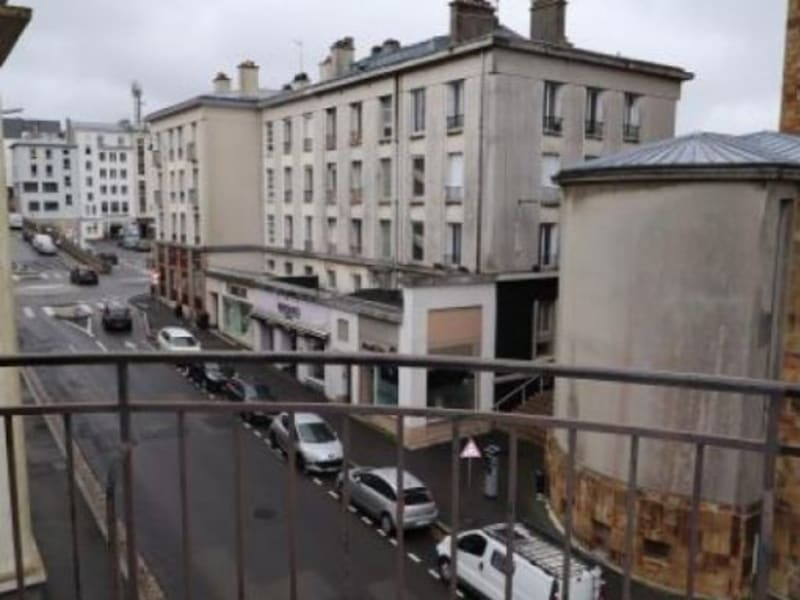 Sale apartment Brest 302000€ - Picture 2