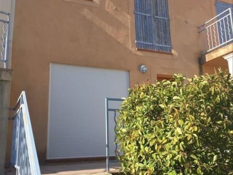 Rental apartment Lambesc 960€ CC - Picture 1