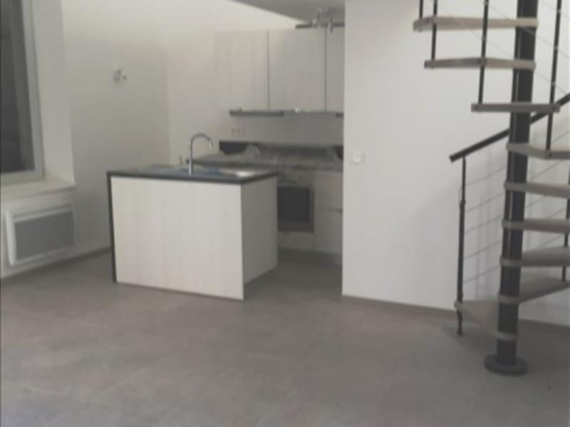 Rental apartment Rognes 740€ CC - Picture 2