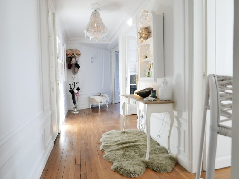 Sale apartment Le raincy 540 000€ - Picture 11