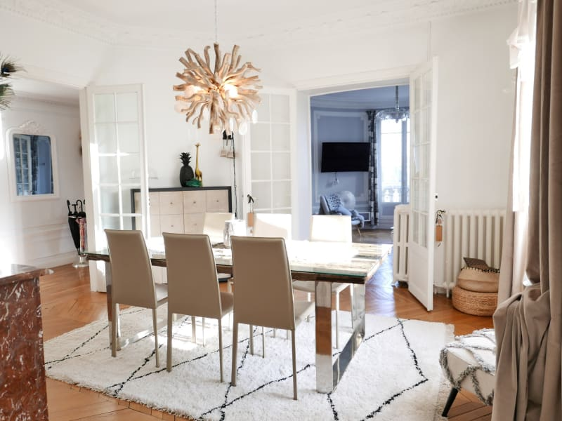 Sale apartment Le raincy 540 000€ - Picture 14
