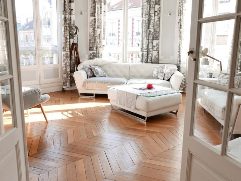 Sale apartment Le raincy 540 000€ - Picture 15