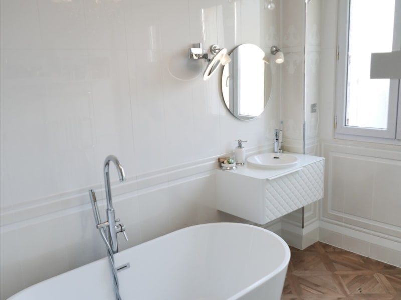 Sale apartment Le raincy 540 000€ - Picture 9