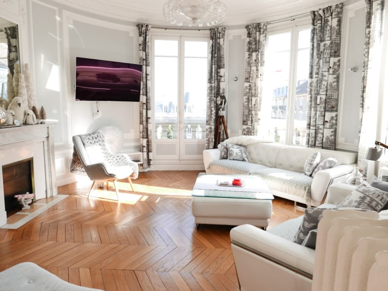 Sale apartment Le raincy 540 000€ - Picture 1