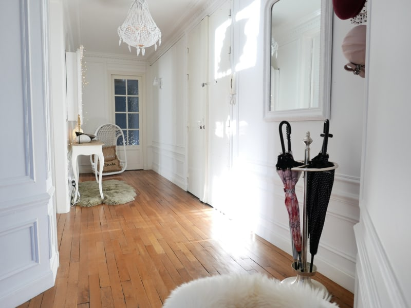 Sale apartment Le raincy 540 000€ - Picture 6