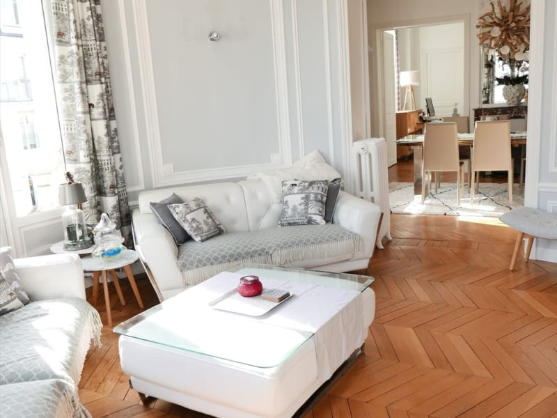 Sale apartment Le raincy 540 000€ - Picture 3