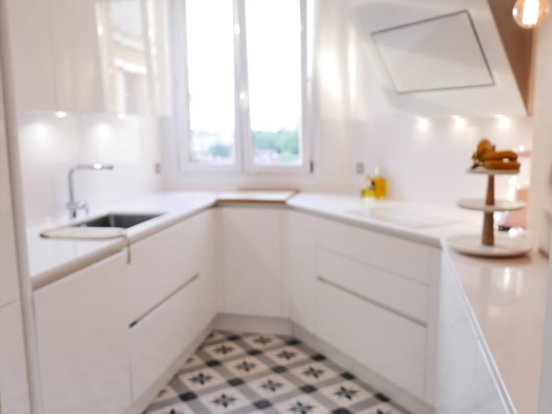 Sale apartment Le raincy 540 000€ - Picture 5