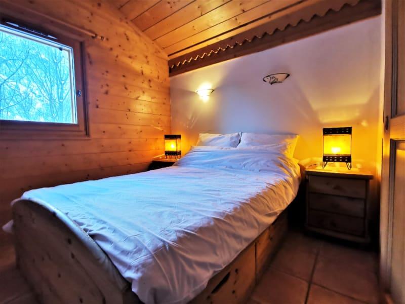 Sale apartment Les houches 290000€ - Picture 4