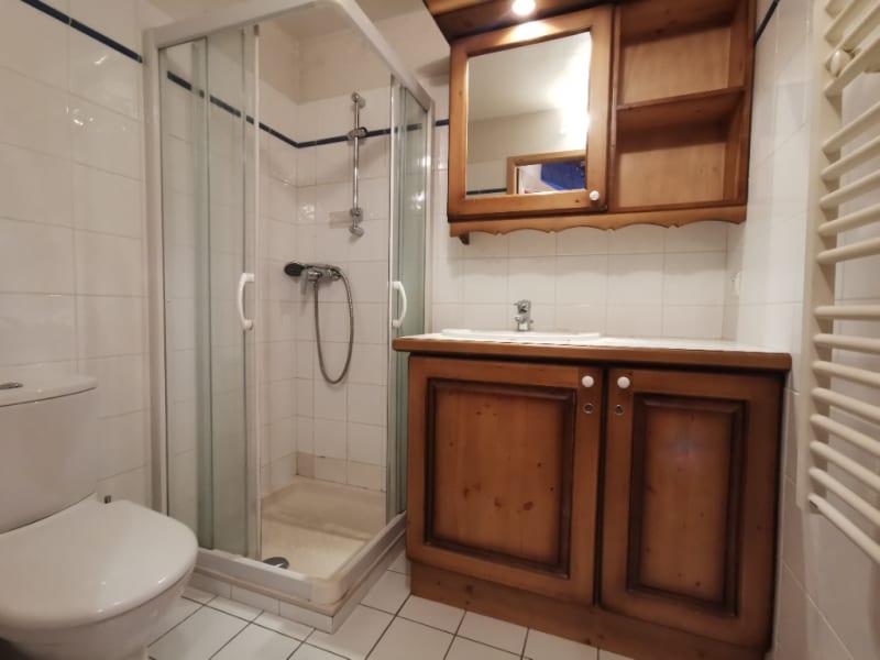 Sale apartment Les houches 290000€ - Picture 6