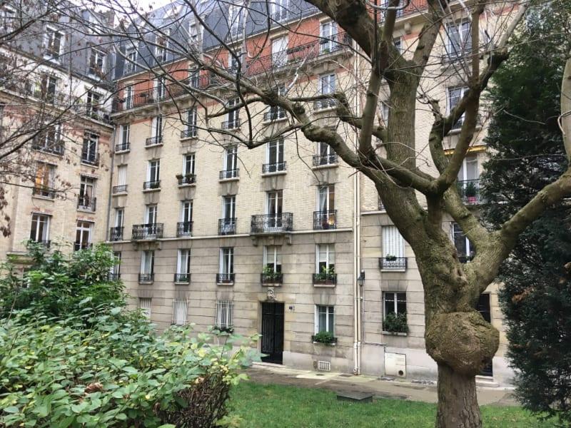 3/4 pièces 81.23m² Métro Eglise d'Auteuil