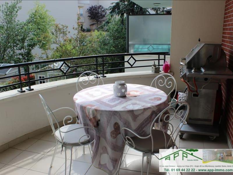 Location appartement Vigneux sur seine 975,90€ CC - Photo 6