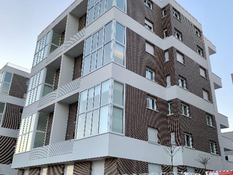Rental apartment Juvisy sur orge 1030€ CC - Picture 1