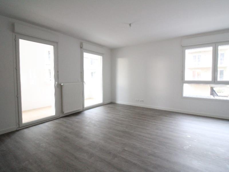 Rental apartment Juvisy sur orge 1030€ CC - Picture 2
