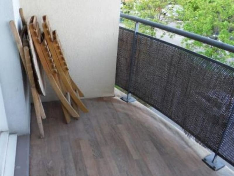 Sale apartment Sassenage 82000€ - Picture 1