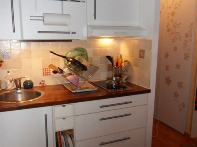 Sale apartment Sassenage 82000€ - Picture 2