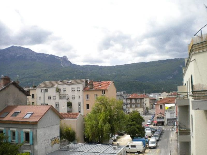 Rental apartment Grenoble 611€ CC - Picture 6
