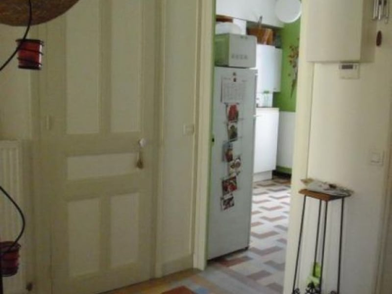 Rental apartment Grenoble 611€ CC - Picture 7