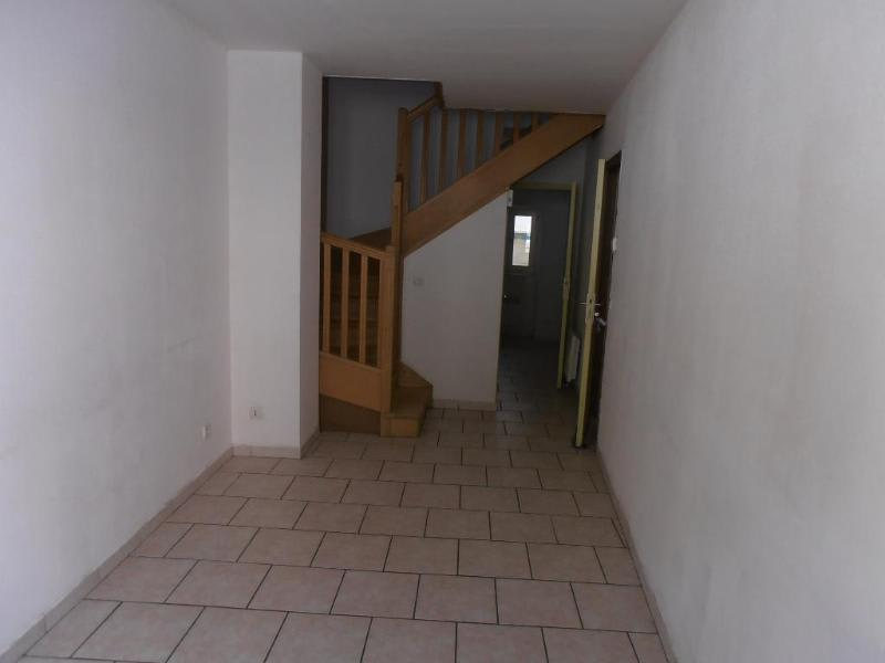Rental apartment Nantua 458€ CC - Picture 2