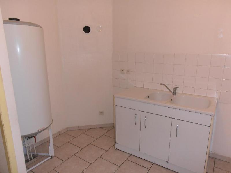 Rental apartment Nantua 458€ CC - Picture 3