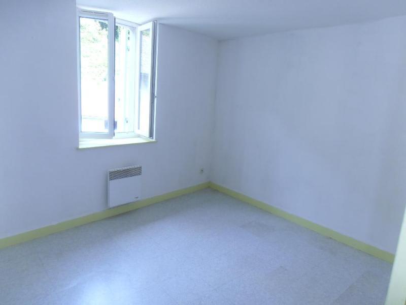 Rental apartment Nantua 458€ CC - Picture 4