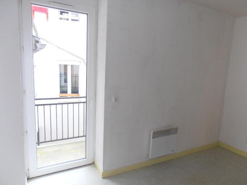 Rental apartment Nantua 458€ CC - Picture 5