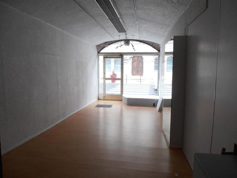 Rental empty room/storage Nantua 250€ HC - Picture 1