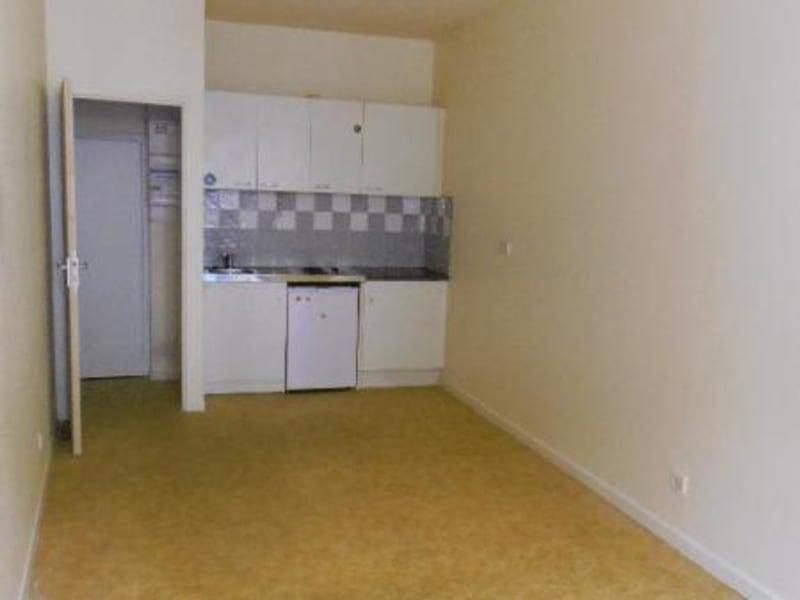 Rental apartment Nantua 315€ CC - Picture 1
