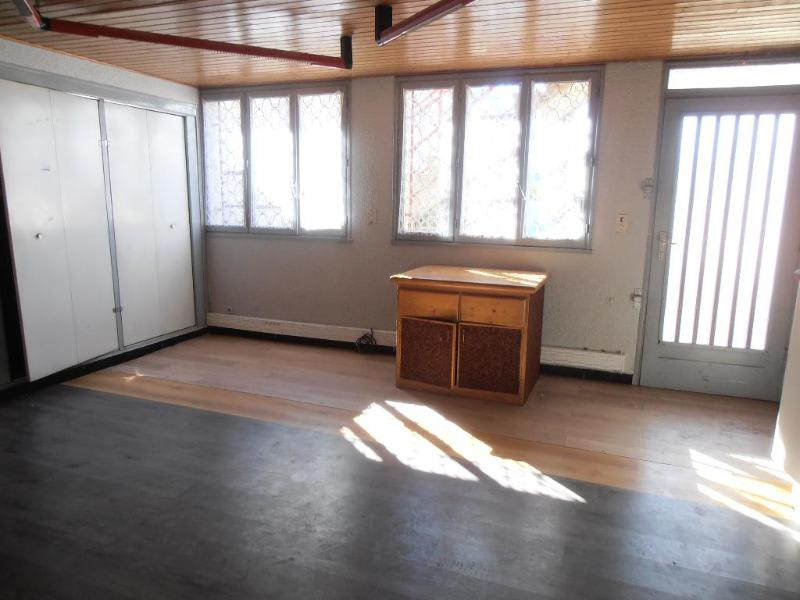 Location local commercial Montreal la cluse 2 580€ HC - Photo 3